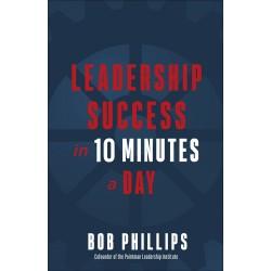 Leadership Success In 10...
