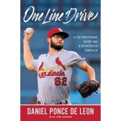 One Line Drive (Mar 2021)