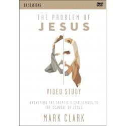 DVD-The Problem Of Jesus: A...