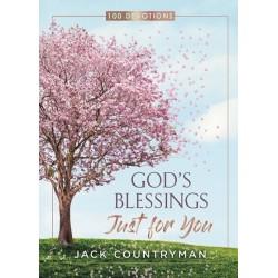 God's Blessings Just For...