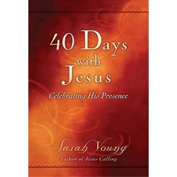 40 Days With Jesus (Pack of...