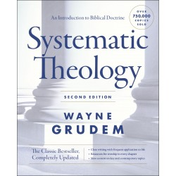 Systematic Theology (Second...