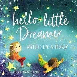 Hello  Little Dreamer...