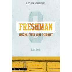 Freshman Devotional: Making...