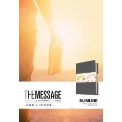 Message Slimline...