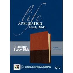 KJV Life Application Study...