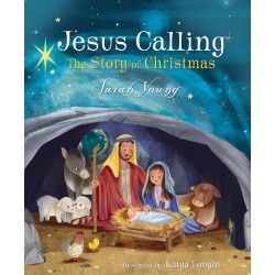 Jesus Calling: The Story Of...