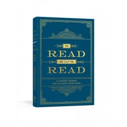 To Read Or Not To Read (Nov)