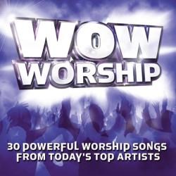 Audio CD-Wow Worship Purple...