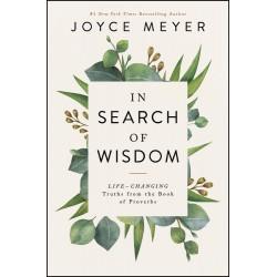In Search of Wisdom (Jan 2021)