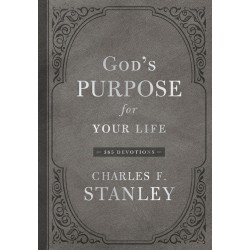 God's Purpose For Your Life...
