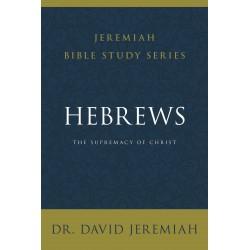 Hebrews (Jeremiah Bible...