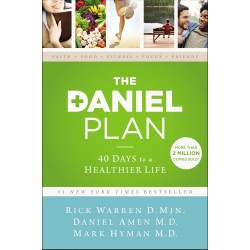 The Daniel Plan-Softcover...