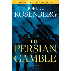 The Persian Gamble-Softcover
