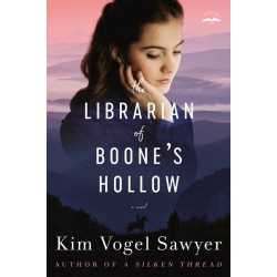 The Librarian Of Boone's...