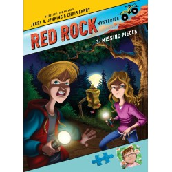 Missing Pieces (Red Rock...