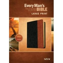NIV Every Man's Bible/Large...