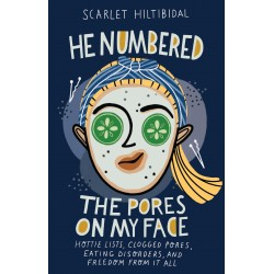 He Numbered The Pores On My...