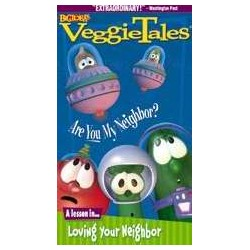 DVD-Veggie Tales: Are You...