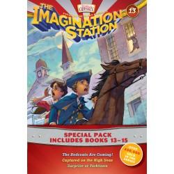 Imagination Station 3-Pack...