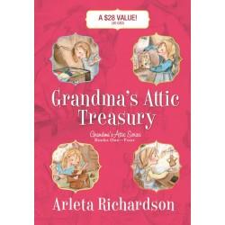 Grandma's Attic Treasury...