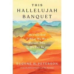 This Hallelujah Banquet...