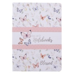 Notebook Set-Blessed-Large...
