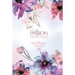 The Passion Translation New...