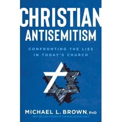 Christian Antisemitism (Oct)