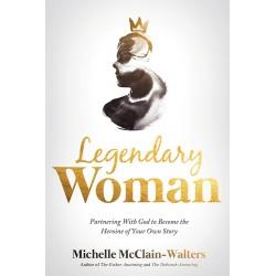Legendary Woman (Mar 2021)