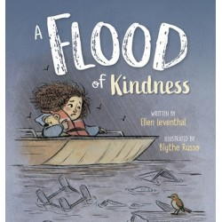 A Flood Of Kindness (Apr 2021)