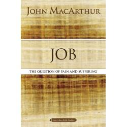 Job (MacArthur Bible...