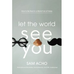 Let The World See You (Oct)