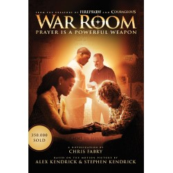 War Room-Softcover