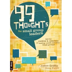 99 Thoughts For Small Group...