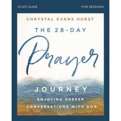 The 28-Day Prayer Journey...