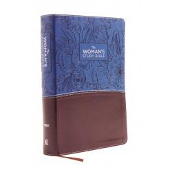 NIV Woman's Study Bible...