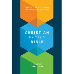 NLT Christian Basics...