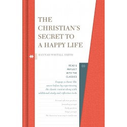The Christian's Secret To A...