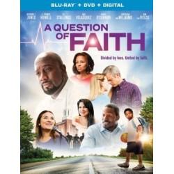 DVD-A Question Of Faith