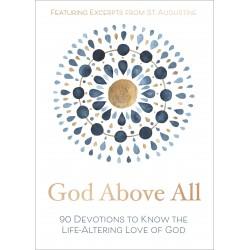 God Above All (Dec)