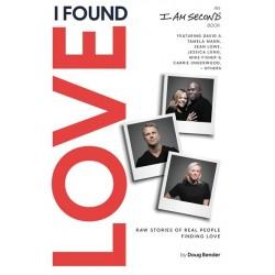 I Found Love (Jan 2021)