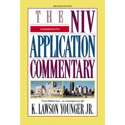 Judges/Ruth (The NIV...