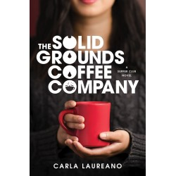 The Solid Grounds Coffee...