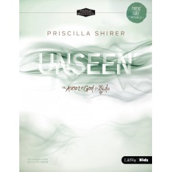 Unseen: The Armor Of God...