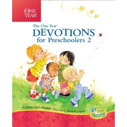 One Year Devotions For...