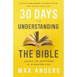 30 Days To Understanding...