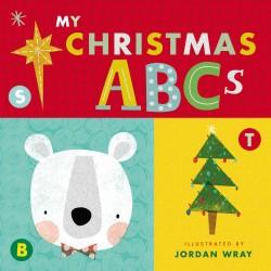 My Christmas ABCs (An...