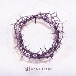 Audio CD-Only Jesus