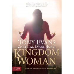 Kingdom Woman-Softcover